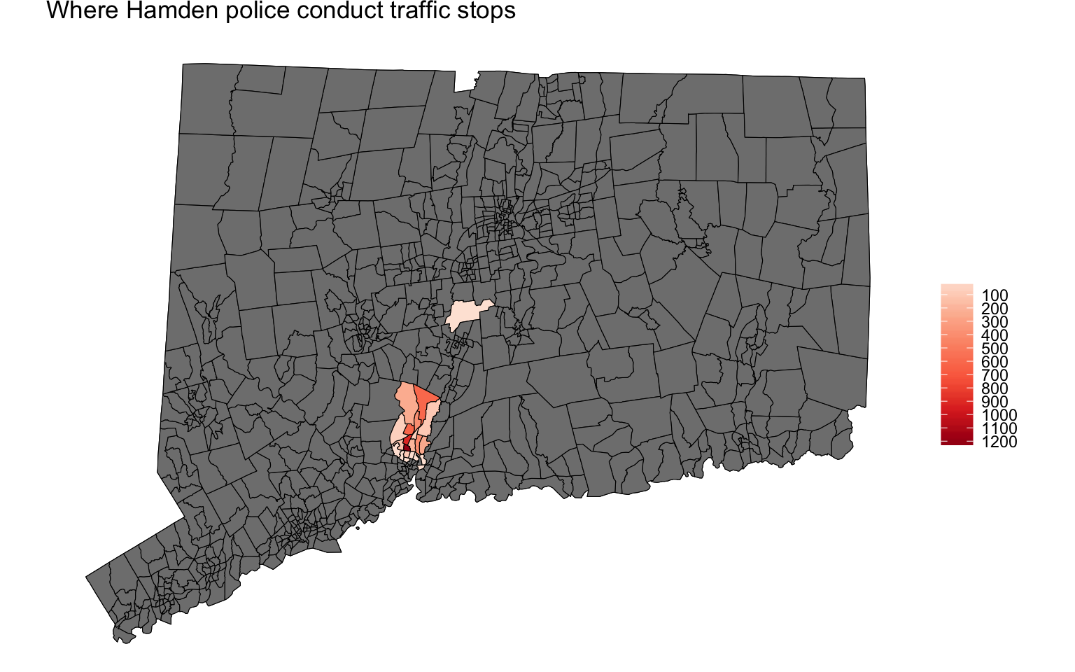 Mapping Census data :: Journalism with R
